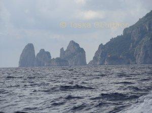 Italy-Capri