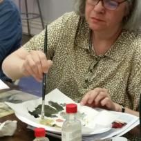 Applying the Zorn Palette